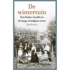 Jan Konst De wintertuin