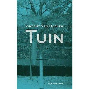 Vincent Van Meenen Tuin