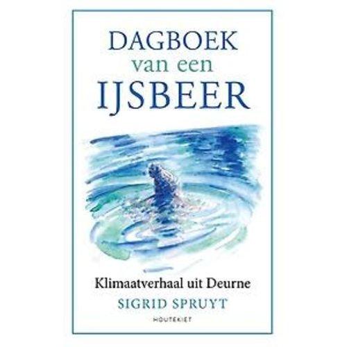 Sigrid Spruyt Dagboek van een ijsbeer