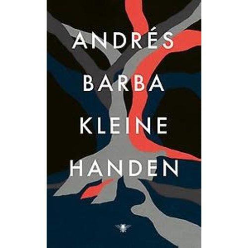 Andrés Barba Kleine handen