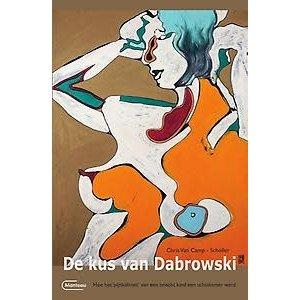 Chris van Camp De kus van Dabrowski