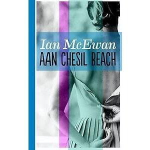 Ian McEwan Aan Chesil beach