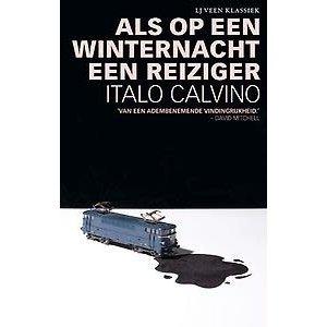 Italo Calvino Als op een winternacht een reiziger