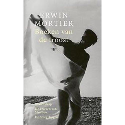 Erwin Mortier Boeken van de troost
