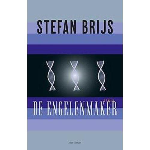 Stefan Brijs De engelenmaker