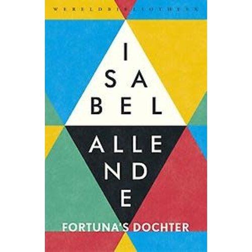 Isabel Allende Fortuna's dochter