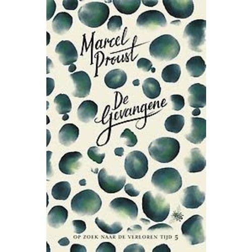 Marcel Proust De gevangene