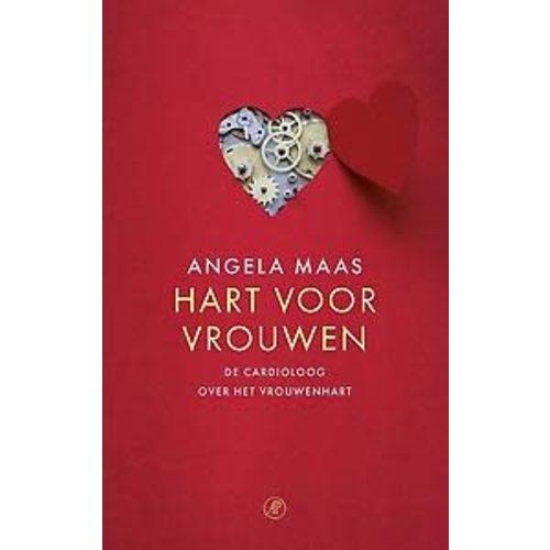 Angela Maas Hart voor vrouwen