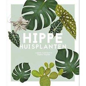 Lauren Camilleri Hippe huisplanten