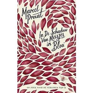Marcel Proust In de schaduw van meisjes in bloei
