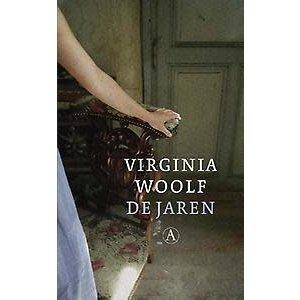 Virginia Woolf De jaren