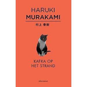 Haruki Murakami Kafka op het strand