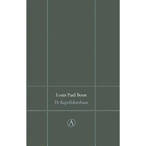 Louis Paul Boon De Kapellekensbaan