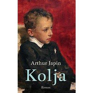 Arthur Japin Kolja