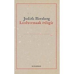 Judith Herzberg Leedvermaak