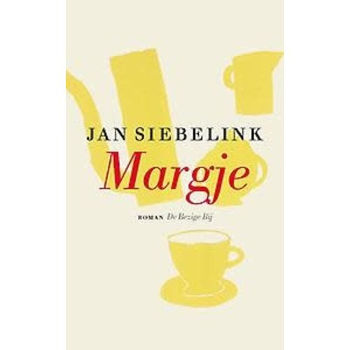 Jan Siebelink Margje