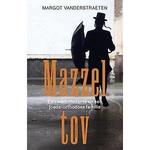 Margot Vanderstraeten Mazzel tov