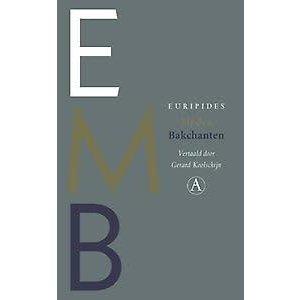 Euripides Medea / Bakchanten