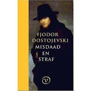 Fjodor Dostojevski Misdaad en straf