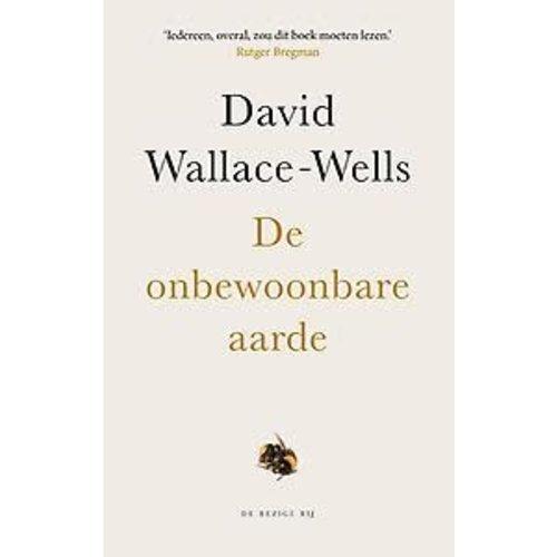 David Wallace-Wells De onbewoonbare aarde