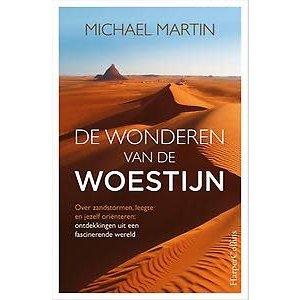 Martin Michael De wonderen van de woestijn