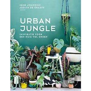 Igor Josifovic Urban Jungle