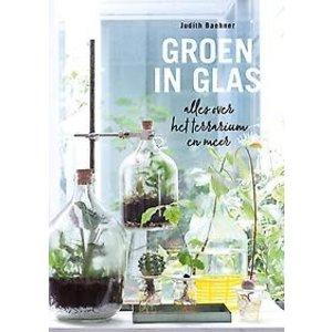 Judith Baehner Groen in glas