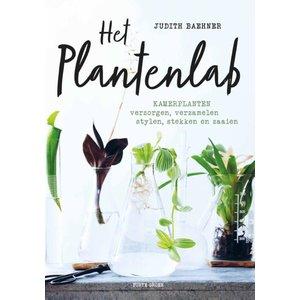 Judith Baehner Plantenlab