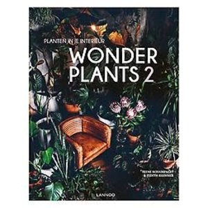 Irene Schampaert Wonderplants 2: Planten in je interieur