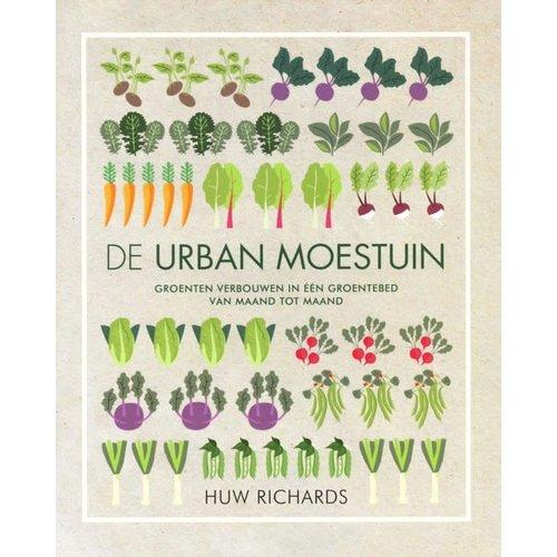 Huw Richards De urban moestuin