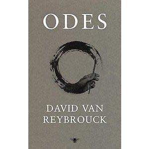 David Van Reybrouck Odes