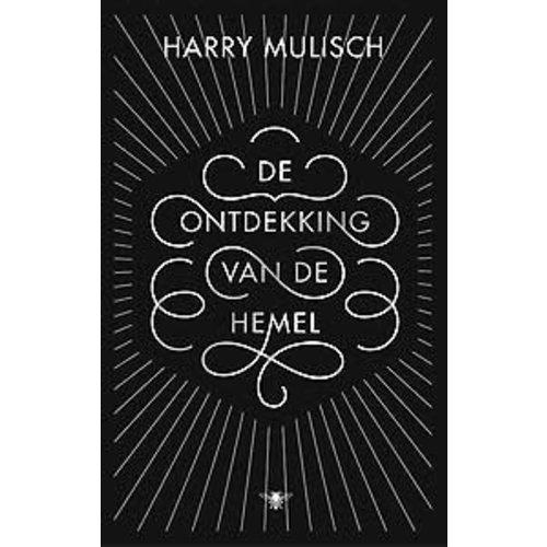 Harry Mulisch De ontdekking van de hemel