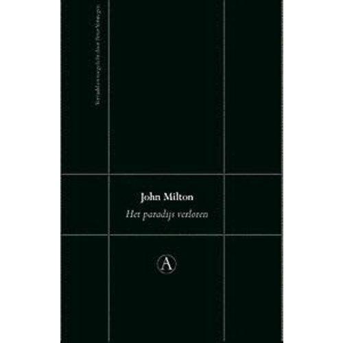 John Milton Het paradijs verloren
