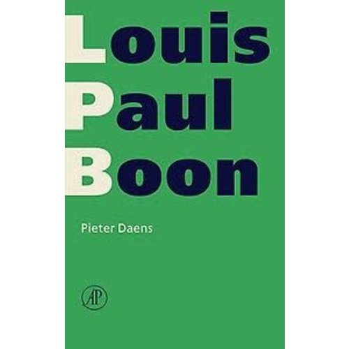 Louis Paul Boon Pieter Daens