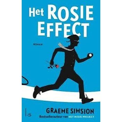 Graeme Simsion Het Rosie effect