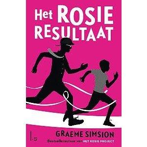 Graeme Simsion Het Rosie resultaat