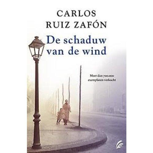 Carlos Ruiz Zafon De schaduw van de wind