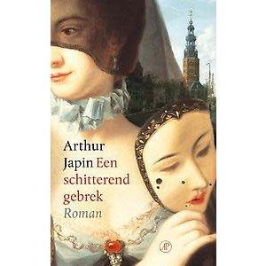 Arthur Japin Een schitterend gebrek