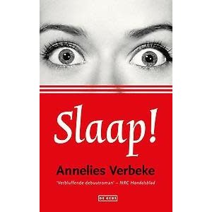 Annelies Verbeke Slaap