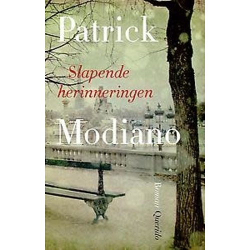 Patrick Modiano Slapende herinneringen