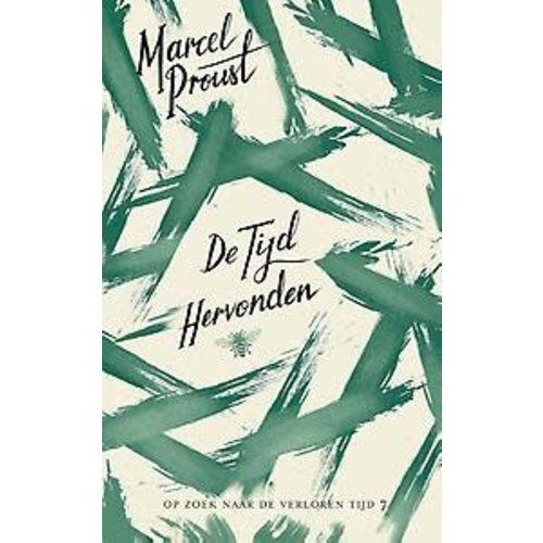 Marcel Proust De tijd hervonden