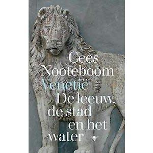 Cees Nooteboom Venetië