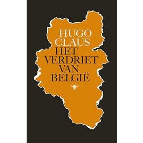 Hugo Claus Het verdriet van België