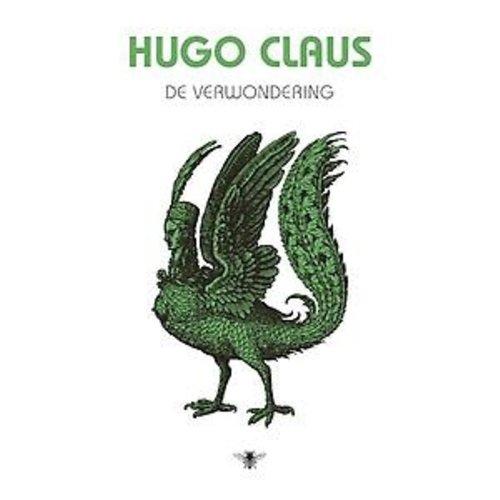 Hugo Claus De verwondering