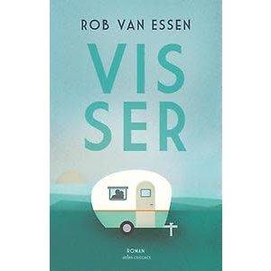 Rob van Essen Visser