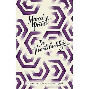 Marcel Proust De voortvluchtige