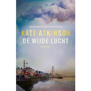 Kate Atkinson De wijde lucht