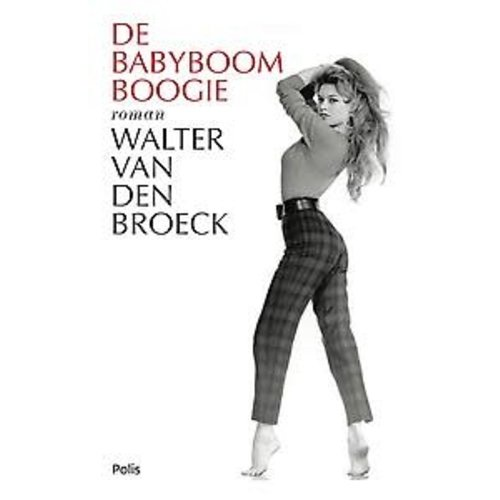 Walter Van den Broeck Babyboomboogie