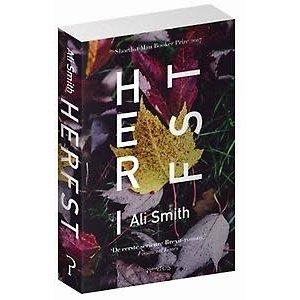 Ali Smith Herfst