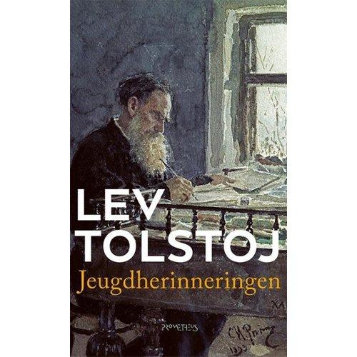 Leo Tolstoj Jeugdherinneringen